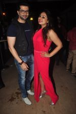 Pooja Gujral at Main Aur Mr Right bash in Levo, Mumbai on 10th Dec 2014 (84)_548944d4a472c.JPG