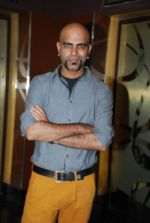 Raghu Ram at Suleman Keeda premiere in PVR, Mumbai on 10th Dec 2014 (83)_5489408460aeb.JPG