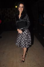 Sanaya Irani at Main Aur Mr Right bash in Levo, Mumbai on 10th Dec 2014 (60)_548945588ed43.JPG
