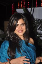 Shenaz Treasurywala at Main Aur Mr Right bash in Levo, Mumbai on 10th Dec 2014 (57)_548945b1f32f1.JPG
