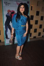 Shenaz Treasurywala at Main Aur Mr Right bash in Levo, Mumbai on 10th Dec 2014 (64)_54894592570b3.JPG