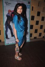Shenaz Treasurywala at Main Aur Mr Right bash in Levo, Mumbai on 10th Dec 2014 (65)_54894593b427e.JPG