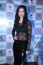 Tena Desae at the Audio release of Sharafat Gayi Tel Lene in Andheri, Mumbai on 11th Dec 2014 (84)_548aaaea7ea13.JPG
