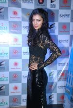 Tena Desae at the Audio release of Sharafat Gayi Tel Lene in Andheri, Mumbai on 11th Dec 2014 (85)_548aaaeb6d6b6.JPG