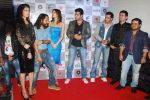 Tena Desae, Zayed Khan at the Audio release of Sharafat Gayi Tel Lene in Andheri, Mumbai on 11th Dec 2014 (104)_548aaaf3971d0.JPG