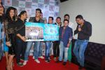Tena Desae, Zayed Khan at the Audio release of Sharafat Gayi Tel Lene in Andheri, Mumbai on 11th Dec 2014 (106)_548aaaf47cbbe.JPG