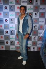 Ganesh Hegde at the Audio release of Sharafat Gayi Tel Lene in Andheri, Mumbai on 11th Dec 2014 (125)_548aaa845e4b9.JPG