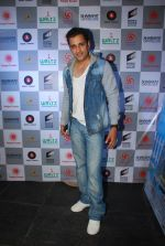 Ganesh Hegde at the Audio release of Sharafat Gayi Tel Lene in Andheri, Mumbai on 11th Dec 2014 (126)_548aaa8555ece.JPG