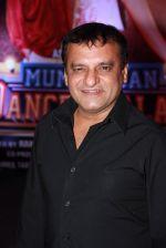 Paresh Ganatra at the music launch of Mumbai can dance saala in Mumbai on 11th Dec 2014 (43)_548ab0b572e1d.jpg