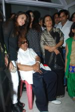 Ravindra Jain at Megha Jalota prayer meet in Isckon, Mumbai on 11th Dec 2014 (81)_548aadbf99d95.JPG