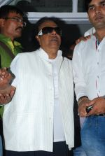 Ravindra Jain at Megha Jalota prayer meet in Isckon, Mumbai on 11th Dec 2014 (82)_548aadc0864d6.JPG