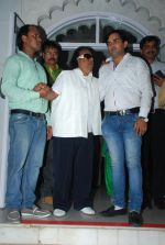 Ravindra Jain at Megha Jalota prayer meet in Isckon, Mumbai on 11th Dec 2014 (83)_548aadc171a51.JPG