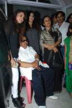 Ravindra Jain at Megha Jalota prayer meet in Isckon, Mumbai on 11th Dec 2014 (84)_548aadc26c020.JPG