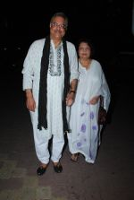 Siddharth Kak at Megha Jalota prayer meet in Isckon, Mumbai on 11th Dec 2014 (13)_548aade22e9f6.JPG