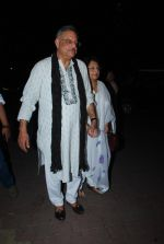Siddharth Kak at Megha Jalota prayer meet in Isckon, Mumbai on 11th Dec 2014 (14)_548aade33717e.JPG