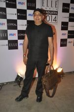 Tarun Tahiliani at Elle Graduates Fashion Show in Mumbai on 11th Dec 2014 (66)_548aac9463440.JPG