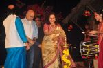 Anupam Kher and Himani Shivpuri at  Aadirang Mahotsav in Mumbai on 12th Dec 2014 (4)_548c1cb72a2b1.JPG