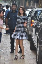 Anushka Sharma at PK game launch in Reliance Digital, Mumbai on 12th Dec 2014  (146)_548c25408103f.JPG