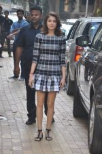 Anushka Sharma at PK game launch in Reliance Digital, Mumbai on 12th Dec 2014  (148)_548c25426faba.JPG