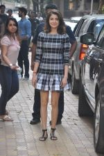 Anushka Sharma at PK game launch in Reliance Digital, Mumbai on 12th Dec 2014  (151)_548c254625950.JPG