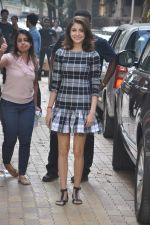 Anushka Sharma at PK game launch in Reliance Digital, Mumbai on 12th Dec 2014  (152)_548c254775105.JPG