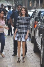 Anushka Sharma at PK game launch in Reliance Digital, Mumbai on 12th Dec 2014  (154)_548c254a0ffae.JPG