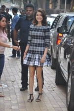 Anushka Sharma at PK game launch in Reliance Digital, Mumbai on 12th Dec 2014  (155)_548c254b1493d.JPG