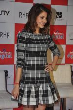Anushka Sharma at PK game launch in Reliance Digital, Mumbai on 12th Dec 2014  (180)_548c254d43410.JPG