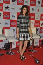 Anushka Sharma at PK game launch in Reliance Digital, Mumbai on 12th Dec 2014  (181)_548c254f0dc21.JPG