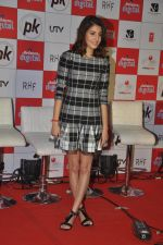 Anushka Sharma at PK game launch in Reliance Digital, Mumbai on 12th Dec 2014  (182)_548c2550d1590.JPG