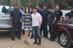 Anushka Sharma, Aamir Khan at PK game launch in Reliance Digital, Mumbai on 12th Dec 2014  (203)_548c255c27d68.JPG