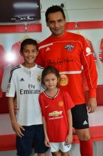 Marc Robinson at Barclays Premiere League event in Bandra, Mumbai on 12th Dec 2014 (28)_548c1f1b4dcbe.JPG