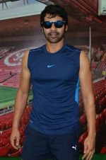 Shabbir Ahluwalia at Barclays Premiere League event in Bandra, Mumbai on 12th Dec 2014 (22)_548c1f177e860.JPG