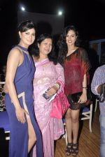 Sayali Bhagat at Homestay film music launch in Mumbai on 13th Dec 2014 (25)_548e9d4b005df.JPG