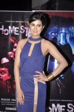 Sayali Bhagat at Homestay film music launch in Mumbai on 13th Dec 2014 (33)_548e9d4fcc120.JPG