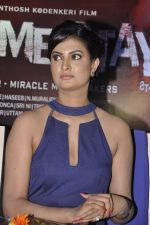 Sayali Bhagat at Homestay film music launch in Mumbai on 13th Dec 2014 (15)_548e9d5712581.JPG