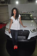 Tena Desae at autocar show in Mumbai on 13th Dec 2014 (39)_548e9d813e921.JPG
