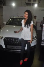 Tena Desae at autocar show in Mumbai on 13th Dec 2014 (40)_548e9d82648c5.JPG