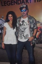 Tena Desae, Zayed Khan at autocar show in Mumbai on 13th Dec 2014 (1)_548e9d868228d.JPG
