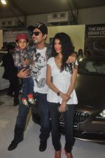 Zayed Khan, Tena Desae at autocar show in Mumbai on 13th Dec 2014 (42)_548e9d8773911.JPG