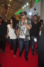 Zayed Khan, Tena Desae at autocar show in Mumbai on 13th Dec 2014 (46)_548e9d884b52b.JPG