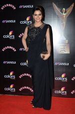 Aamna Sharif at Sansui Stardust Awards red carpet in Mumbai on 14th Dec 2014 (358)_548fceb0a4acd.JPG