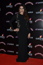 Anisa at Sansui Stardust Awards red carpet in Mumbai on 14th Dec 2014 (701)_548fcebabfab5.JPG