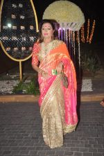 Anita Kanwal at Riddhi Malhotra & Tejas Talwalkar_s wedding reception in J W Marriott, Mumbai on 15th Dec 2014 (84)_548fe624560ee.JPG