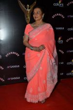 Asha Parekh at Stardust Awards 2014 in Mumbai on 14th Dec 2014 (974)_5490345dba6cb.JPG