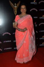 Asha Parekh at Stardust Awards 2014 in Mumbai on 14th Dec 2014 (975)_5490345f82a54.JPG