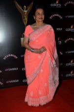 Asha Parekh at Stardust Awards 2014 in Mumbai on 14th Dec 2014 (978)_54903463124f3.JPG