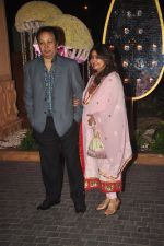 Bhupinder Singh, Mitali Singh at Riddhi Malhotra & Tejas Talwalkar_s wedding reception in J W Marriott, Mumbai on 15th Dec 2014 (109)_548fe65439efa.JPG