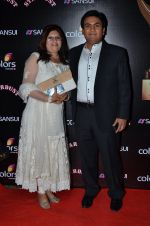 Dilip Joshi at Sansui Stardust Awards red carpet in Mumbai on 14th Dec 2014 (844)_548fcf233dcc1.JPG