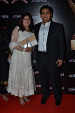 Dilip Joshi at Sansui Stardust Awards red carpet in Mumbai on 14th Dec 2014 (846)_548fcf2569975.JPG
